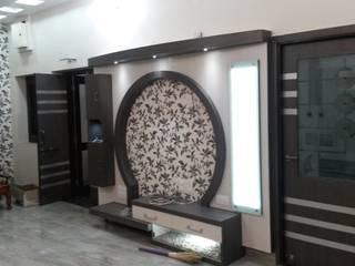 HEMRAJ SONI Rooms by MAA ARCHITECTS & INTERIOR DESIGNERS
