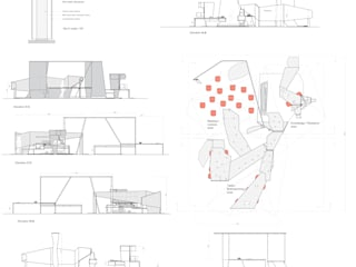 Collaborative consumption - The idea generator tree Modern office buildings by DariaTagliabue Modern