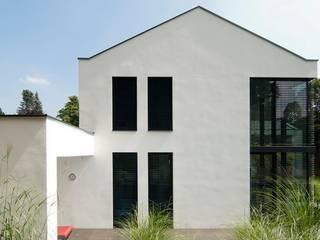 Wohnhaus K von Thilo Härdtlein I Fotografie