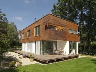 Wohnhaus S, Atelier Hybride Häuser von Thilo Härdtlein I Fotografie