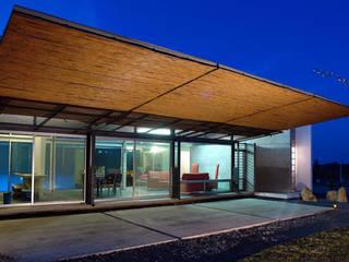 La Toscana Casas minimalistas de mfrias arquitectura Minimalista