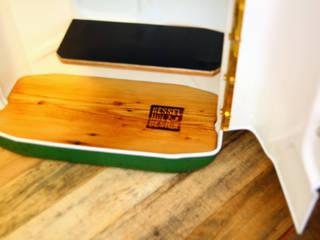 KesselTänk Interieur:   von Kesselholz Design