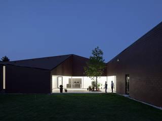 Haus W. - HERTL Architekten in Steyr ÖsterreichW:  Häuser von Kurt Hörbst