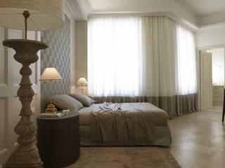 Casas de estilo clásico de ANG42 Clásico