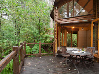 country  by Woodlands Rainforest Retreat, Country