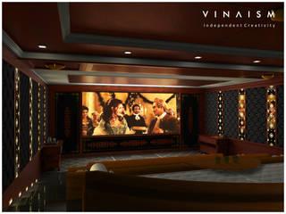 V I N A I S M Classic rooms