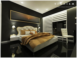 V I N A I S M ห้องนอน
