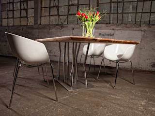 luanna design Dining roomTables