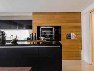 Cocinas modernas de Prado Zogbi Tobar Moderno