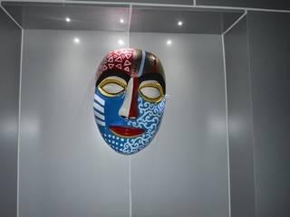 mrittika, the sculpture 藝術品雕刻品