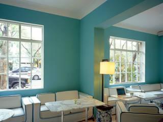 Hotel Condesa DF Habitaciones de JSa Arquitectura