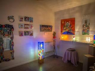 Atelier La Casamidyni :  de style  par La Casamidyni