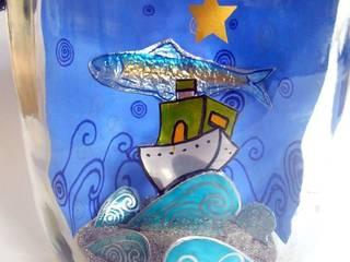 Mon petit monde de bulle par La Tour des Anges Éclectique