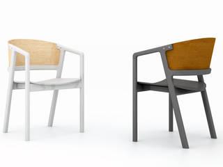 replace chair: TATSUO KURODA STUDIOが手掛けたです。,