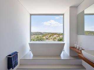 Nowoczesna łazienka od Philip Kistner Fotografie Nowoczesny