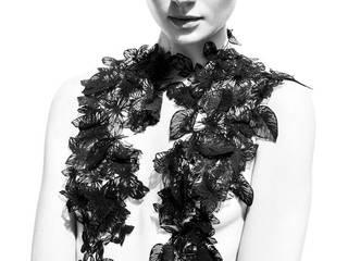 Projet:  de style  par Lucie Leroux Design Textile