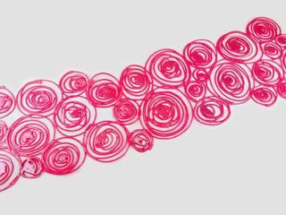 RUNNER ROSE - CROdesign di Crosolution Moderno