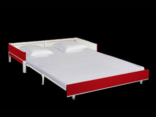 BED for LIVING Cento-60 Swiss Plus AG SalonesSofás y sillones