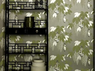 Mandarin Collection Orchid BedroomWardrobes & closets