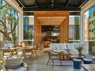 de Eduarda Corrêa Arquitetura & Interiores Moderno