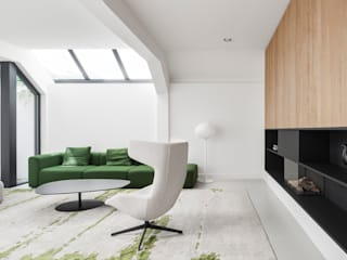 home 11 Moderne woonkamers van i29 interior architects Modern