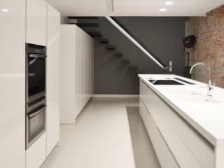 08023 Architects:  tarz Mutfak