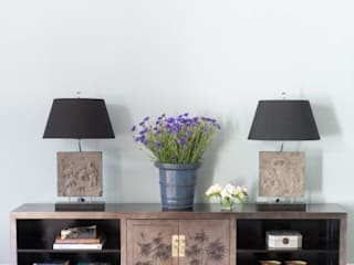 Orchid Metallics Orchid Living roomCupboards & sideboards
