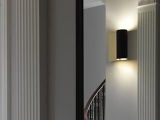 Grace CTO Lighting Ltd Corridor, hallway & stairsLighting