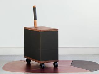 QUAC - BAR di Tonuccidesign Eclettico
