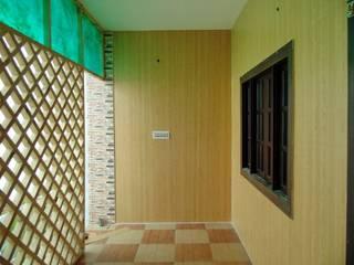 Murs & Sols modernes par Floor2Walls Moderne