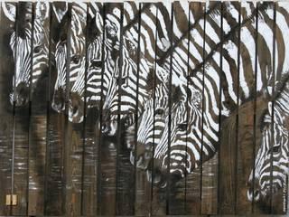 Les Peintures de Christophe DURAND par Aerostyl Éclectique