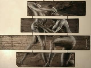 Les Peintures de Christophe DURAND:  de style  par Aerostyl