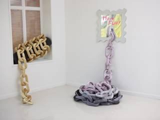 Project The chain: Studio KANALI의