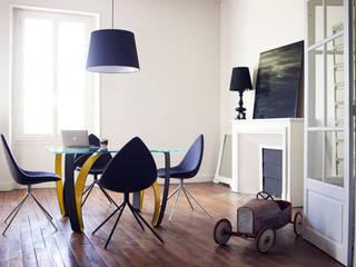 Table par Coco Steel Moderne