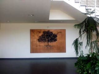 Interior landscaping by ioò