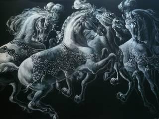 de Thierry Bruet Painter Escandinavo