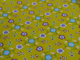 motif :  de style  par Marine Chalayer Design Textile