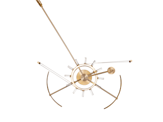 The Catapult by Baroncelli