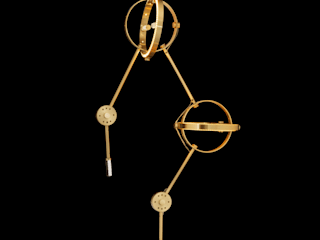 The Compass by Baroncelli