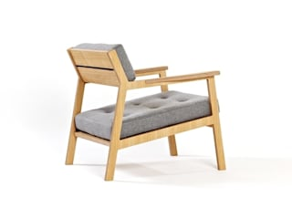 lounge chair:   by splinterdesigns