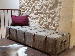 la p'tite fabrik Living roomSofas & armchairs