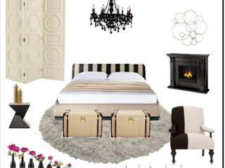 Deco habitación. Dormitorios de rh interiorismo