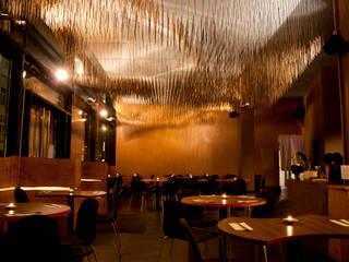 Hashi Mori Moderne Gastronomie von Isbjørn Modern