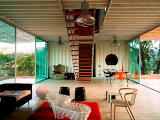 James & Mau Arquitectura의