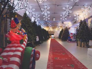 Alberi di Natale:  in stile  di EuroNatale SRL