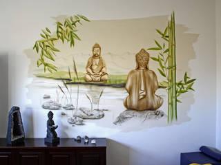by Studio Witti - Atelier für Gestaltung Asian