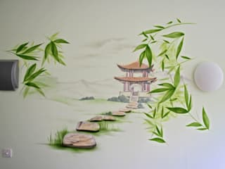 de Studio Witti - Atelier für Gestaltung Asiático