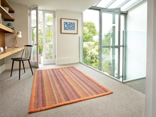 Crucial Trading's Laneve Wool Carpets by Wools of New Zealand Сучасний