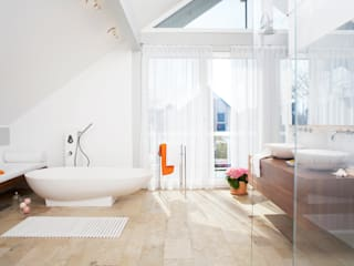 Home Staging Bavaria Classic style bathroom