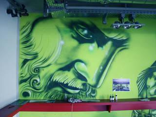 by Studio Witti - Atelier für Gestaltung Modern